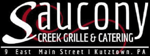 Saucony Creek Grille logo
